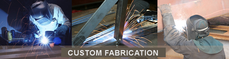 Proalta Custom Fabrication
